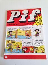 MAI15  ---    PIF GADGET   N° 15 +  GADGET attaché  !!  Excellent état  !