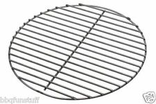"Brinkmann Charcoal Smoker Grill 10"" Heat Boost Grate New Bbq Smoking 812-0001-0"