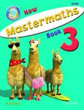 Maths Inspirations: Y5/P6: New Mastermaths: Pupil Book, Good Condition Book, Bri