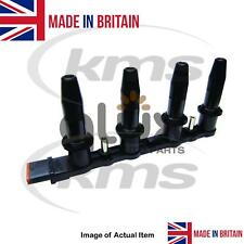 New Genuine LUCAS BY ELTA Ignition Coil QL1002 Top Quality