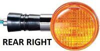 Honda Rear Right Turn Signal VT600 VT 600 VT-600 VT600C VT600-C SHADOW VLX
