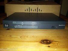 Cisco 881-SEC sin PSU Cisco 880 series (Cisco 881-SEC-K9)