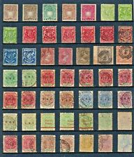 British EAST South AFRICA Transvaal STAMP Collection PMK Interest REF:QT347a