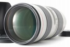 [EXC+++++!!] Canon EF 70-200mm f/2.8 L IS USM w/ Hood Lens From Japan