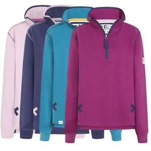 Lazy Jacks LJ3 Supersoft Plain Sweatshirt