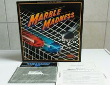 C64: Marble Madness-Electronic Arts 1986-completo
