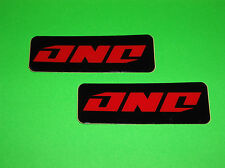 HONDA CR CRF 50 65 80 85 125 150 250 450 ONE INDUSTRIES GRAPHICS STICKERS DECALS