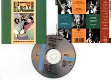 """JEAN-LUC PONTY """"Tchokola"""" (CD) 1991"""