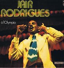 LP BRAZIL JAIR RODRIGUES OLYMPIA PARIS 1975