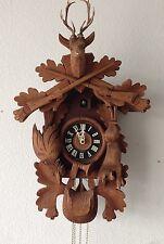 Original German Cookoo Clock