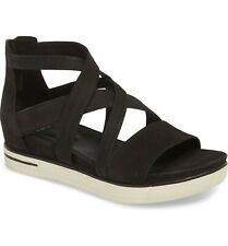 Eileen Fisher Women's Skill Strappy Sandal Size 6.5M