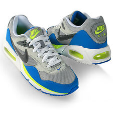 NIKE AIR MAX 90 CORRELATE WMNS 511417 001 GR 36.5 US 6 UK 3.5  23 CM NEW