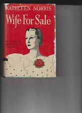 Wife for Sale by Norris, Kathleen