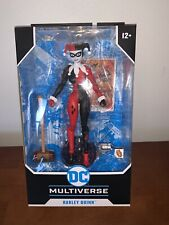 McFarlane DC Multiverse: Harley Quinn Classic Action Figure NEW