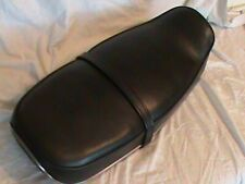 HONDA CB450 CB 450 K1 K2 K3 BLACK BOMBER STYLE CAFE RACER LIP SEAT