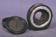 Nikon TC-16A AF Teleconverter 1,6x / Konverter