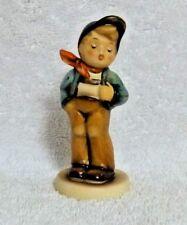Goebel Germany Hummel Figurine Lucky Fellow TMK7  #560