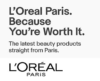 Shop L'Oreal