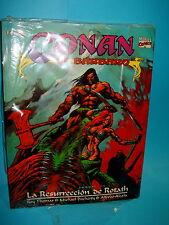 Comic nuevo CONAN EL BARBARO LA resurrecion de Rotah
