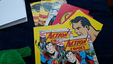Vintage New in Box Set of 20 Superman Notecards!