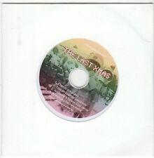 (EO17) The Last Xmas, Steve Blood & Andrew Lee - DJ CD