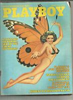 Playboy August 1976 - Israel's Executioners, Robert Altman, Outdoor Sex, more