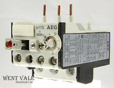 AEG B17S-910-341-944-00 - 35a Thermal Overload Relay 10 - 15a New In Box