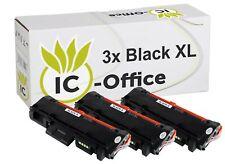 3x XXL Cartuchos para Samsung Xpress M2625D M2675FN m2858dw M2825ND M2835DW