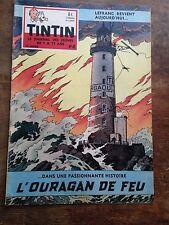 journal tintin 41 belge (1959) couv jacques martin