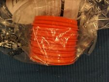 PAMPERED CHEF 7 HALLOWEEN COOKIE CUTTERS ITEM #1598