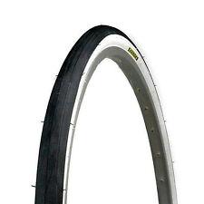 "Cubierta neumatico Kenda negro blanco 700 X 38 28"" 40-622 de bicicleta 3582"