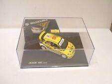 Suzuki SX4 WRC Monte Carlo 2008 #12 Andersson Norev 1:43 M BOX