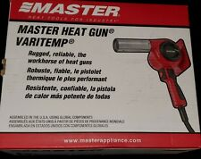 The NEW Master Varitemp® Heat Gun
