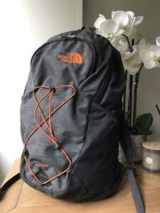The North Face grey lightweight medium large backpack rucksack