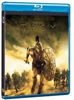 Troy [Blu-ray] [2004] [Region Free] [DVD][Region 2]