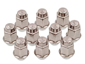 Wheel Lug Nut PTC 98051