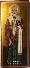 icone bulgare XXème siécle / bulgarian icon