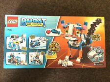 Lego Boost Build Code Play 17101 Frankie The Cat 5 in 1 Sealed in Original Box
