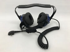 Sampson Racing Communications Wired Headset w/ 5-Pin Cable