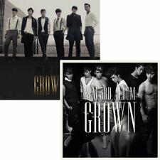 2PM [HANDS UP] 2nd Album RANDOM CD+Booklet (Photobook) K-POP SEALED