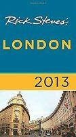Rick Steves ' London 2013 por Steves, Rick