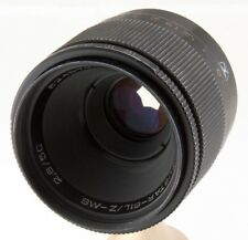Industar-61 LZ MS MC 50mm f/2.8 lens M42 export rare Canon 6D 70D 7D 5D 60D 1D