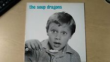 "The Soup Dragons - Whole Wide World 12"" Vinyl Single 1st Pressing 1986 VG"