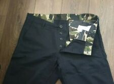 Carhartt Men's Savant Cargo Pants. Black - Size 36 X 34. Brand New Without Tags.