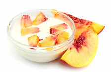 Peaches and Cream Candle Type Soap / Candle Making Fragrance Oil 1-16 Ounce