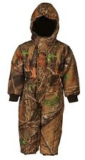 TrailCrest Infant Toddler Camouflage Kids Baby Insulated Waterproof Snow Suit