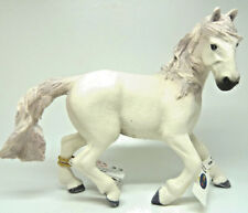 8-4-3  PAPO (51543) Carmague Hengst Horse Pferd Pferde Tierfiguren
