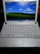 """PC PORTATILE NETBOOK SAMSUNG NC 10 10,1"""" 1GB RAM 160GB HDD INTEL ATOM 1,66GH"""
