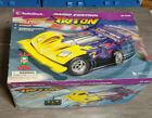 Vintage Radio Shack 60-4248 RC Radio Controlled Triton X1 Race Car w/Box