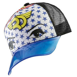 adidas Originals X Rita Ora Super Cap Pop Art Damen cooler Schirm S87028